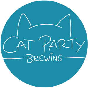 Cat Party Brewing logo